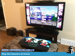 New Arcade Stick Control Panel Cabinet w/ over 3,000 games & Wty