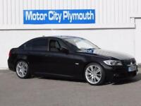 2010 BMW 3 SERIES 320D M SPORT BUSINESS EDITION SALOON DIESEL