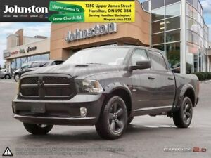 2019 Ram 1500 Classic   - Express Package - $168.61 /Wk