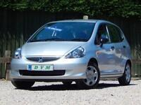 Honda Jazz 1.2i-DSI S