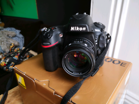 Nikon | Digital Cameras for Sale - Gumtree
