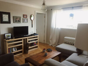 James Street 2br Apartment Sublet