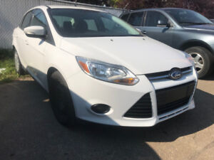 2013 Ford Focus SE | Financing Available