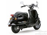 Aprillia habana custom 2010 50cc