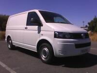 Volkswagen Transporter 2.0TDi SWB T28 2011 11,000 miles