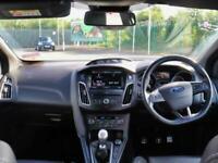 2016 Ford Focus Ford Focus Estate 2.0 TDCi 185 ST-2 5dr Nav Black Style Pack Est