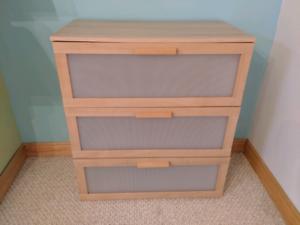 Ikea Dresser $20