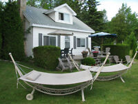 GORGEOUS WATERFRONT PROPERTY FOR RENT