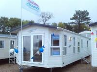 Static Caravan for sale, Wemyss Bay, West Coast of Scotland