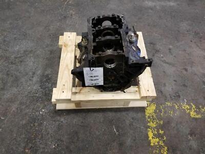 1995-1998 CHEVROLET CAMARO 3.8L M/T ENGINE MOTOR BLOCK 109K OEM 118917