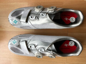 Specialized S-Works shoes (women's | size 39)