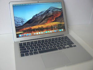 MacBook Air Early 2014 Core i5 1.40ghz 8gbRam 128ssd Great shape