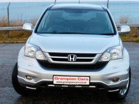 Honda CR-V 2.2i-DTEC 2010MY EX