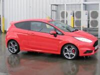 Ford Fiesta 1.6 ( 182ps ) ( E6 ) EcoBoost ST 3