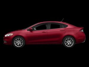 2014 Dodge Dart   Used SE Manual Trans Pwr Grp A/C Keyless Entry