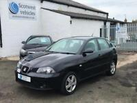 2007 SEAT IBIZA 1.4TDI REFERENCE SPORT ~UP TO 67 MPG!!!!~