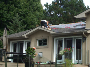 Affordable Roofing with a guarantee Belleville Belleville Area image 3
