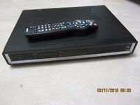 Shaw HD Cable Box - Model Pace DC758D
