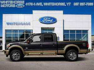 2016 Ford F-250 Super Duty XLT   - $318.59 B/W