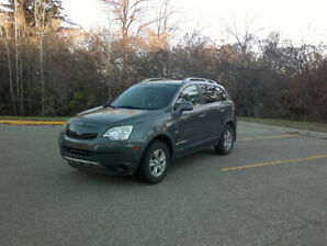 Very Reliable - 2008 Saturn VUE SUV - Very Cheap to Run - LOW KM