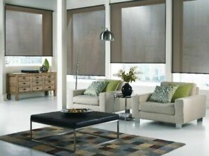 St. Catherines New Blinds & Shutters - Best Price! 647.478.5501