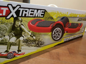 Brand New LTXTREME Free Style Hoverboard with Bluetooth Speakers