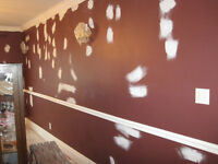 Professional Painting & Decorating Services