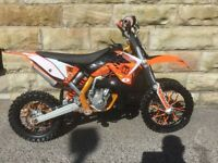 Ktm 65 2014 not quad cr kx