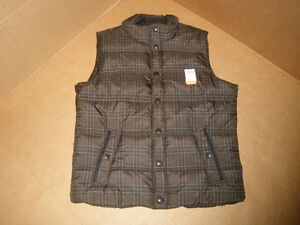 NEW!!  WIND RIVER Thermal Insulation Vest,  Mens Size S London Ontario image 3