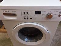 Bosch Vario Perfect 8kg Washing Machine