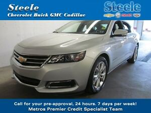 2016 Chevrolet IMPALA 2LT Executive GM Buy Back