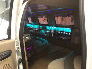2005 Ford Excursion Limo Other