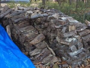 Firewood For Sale (Sold as a Lot) - $200. *Pick up only