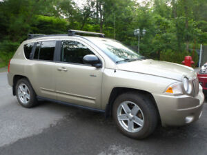 JEEP Compass North Edition (VUS) 2010