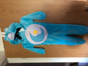 Halloween costume Care Bear size 3-4