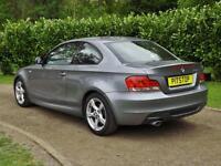 BMW 1 Series 118d 2.0 Sport Plus Edition DIESEL AUTOMATIC 2012/62