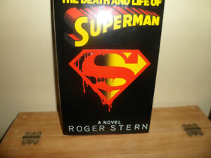 The Death & Life of Superman