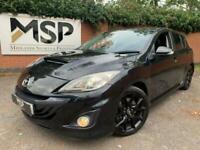 2010 Mazda Mazda3 2.3 MPS 5dr