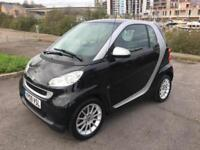 2009 SMART FORTWO COUPE PASSION MHD COUPE PETROL
