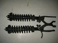 ACURA INTEGRA DC2 CIVIC EK EG FRONT SUSPENSION SHOCKS JDM B18C