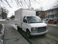 Moving, déménagement, transport, delivery, livraison