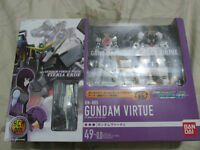 Gundam Action Figures