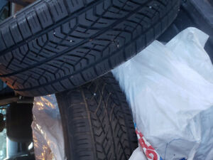 All season tires 275 65 R16
