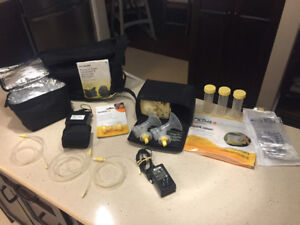 Medela In Style double electric breastpump