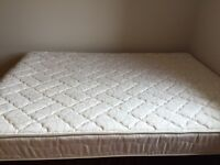 Double bed in excellent condition - Free Delivery