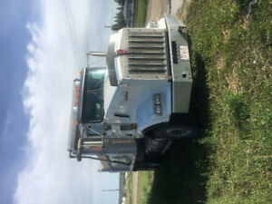 kenworth  buy  sell heavy trucks  alberta kijiji classifieds