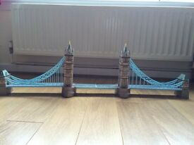 Ravensberger Tower Bridge 3D puzzle