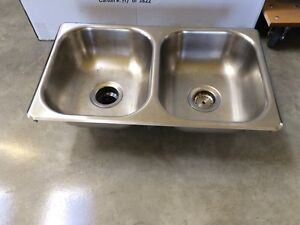 Airstream sink, very good condition