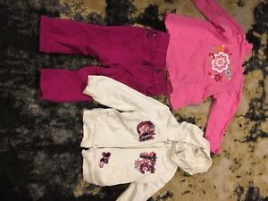 Children's place 12 months outfit