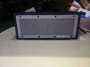 Braven 855s bluetooth speaker water resist shock proof